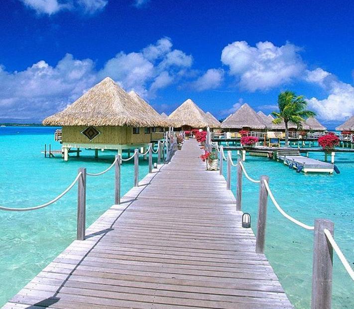 Nyaralás Balin - akciós utazások!!!