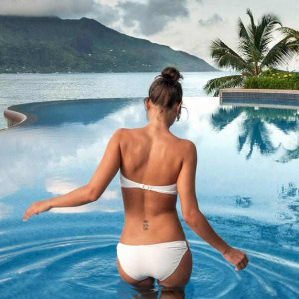 Seychelle-szigeteki luxusnyaralás!!!
