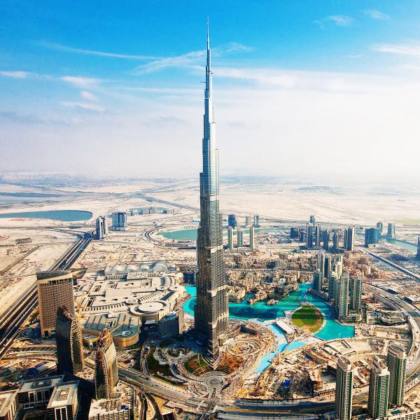 Dubai nyaralás - akciós utazások!!!