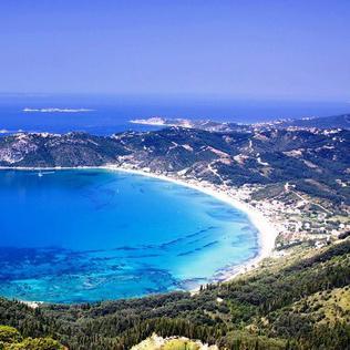 Nyaralás Korfu szigetén - Akciós utak!!!