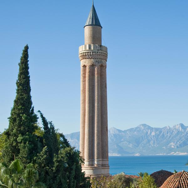 Nyaralás Antalyan - akciós utazások!!!