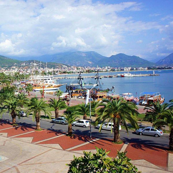 Nyaralás Alanyan - akciós utazások!!!