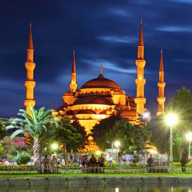 Törökországi nyaralás - Akciós utazások!!!