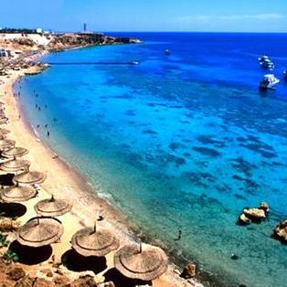 Nyaralás Sharm el-Sheikhben - akciós utazások!!!