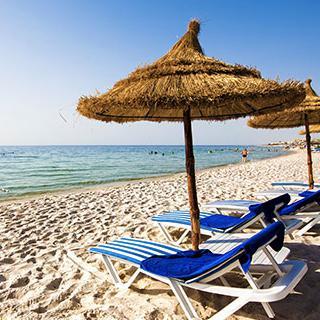 Nyaralás Tunéziában - akciós utazások!!!
