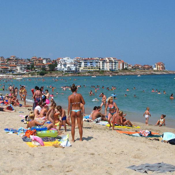 Nyaralás Bulgáriában - Akciós utazások!!!
