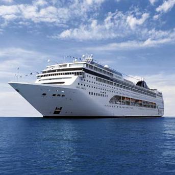 Luxus hajóutak - akciós ajánlatok!!!