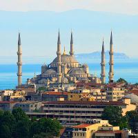 Törökországi nyaralás - Akciós utak!!!