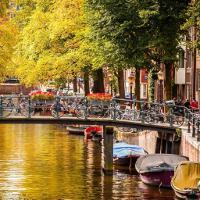 Amszterdam - akciós utazások!!!
