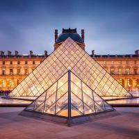 Párizsi városlátogatás - Akciós utazások!!!