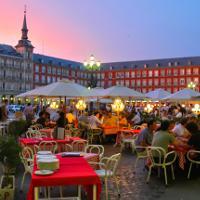 Madridi városlátogatás - Akciós utazások!!!