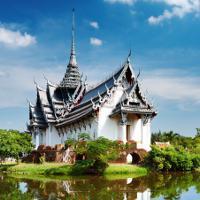 Nyaralás Thaiföldön - akciós utazások!!!
