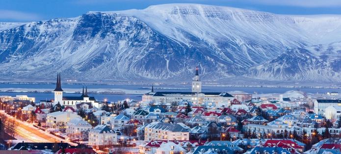 izland iceland utikritikahu